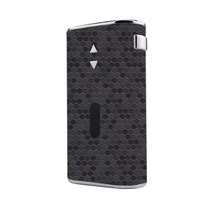 Black Honeycomb Istick 50w Skins