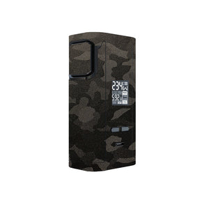 Black Shadow Camo Captain 225w Skins