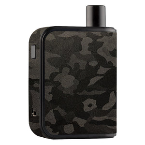 Black Shadow Camo Gusto Mini Skins