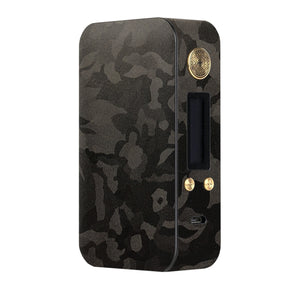 Black Shadow Camo Dotmod DNA75 Skins