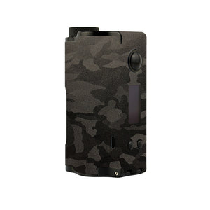 Black Shadow Camo Topside Squonk Skins