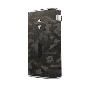 Black Shadow Camo Istick 50w Skins