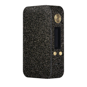 Black Sparkle Dotmod DNA75 Skins