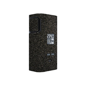 Black Sparkle Captain 225w Skins