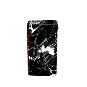 Black and White Splatter T-priv Skins