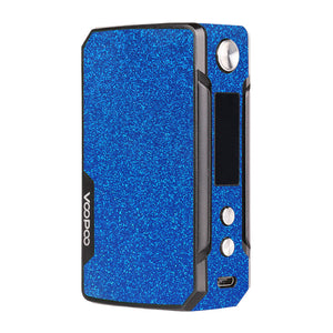 Blue Sparkle Voopoo Drag Mini Skins