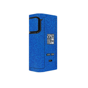 Blue Sparkle Captain 225w Skins