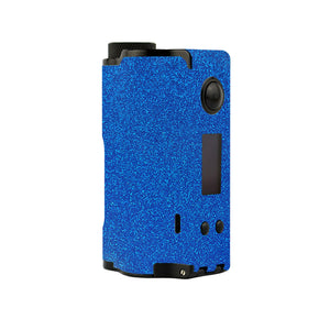 Blue Sparkle Topside Squonk Skins