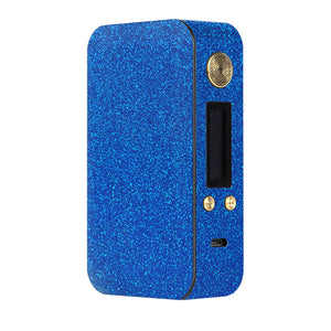 Blue Sparkle Dotmod DNA75 Skins