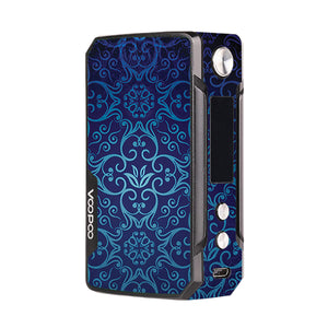 Blue Visions Voopoo Drag Mini Skins
