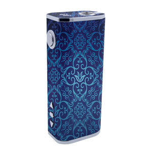 Blue Visions iStick 40w Skins