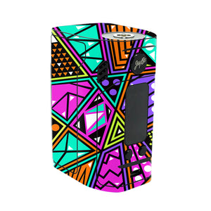 Cartoon Geometrics Reuleaux RX300