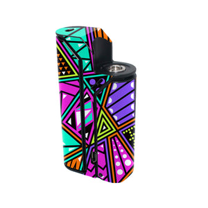 Cartoon Geometrics Reuleaux RX75