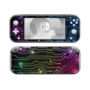 Circuit Board SwitchLite Skins