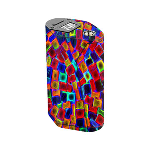 Color Cubes GX350 Skins