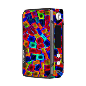Color Cubes Voopoo Drag Mini Skins