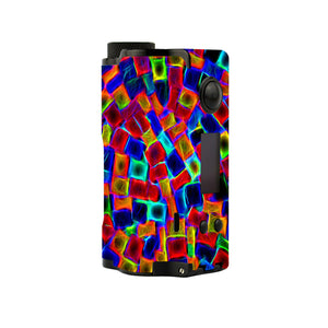 Color Cubes Topside Dual Skins
