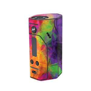 Color Mosaic Reuleaux 200S