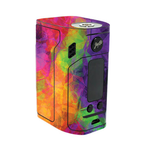 Color Mosaic Reuleaux RX300