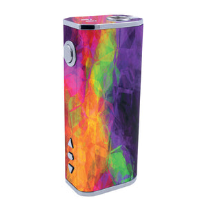 Color Mosaic iStick 40w Skins