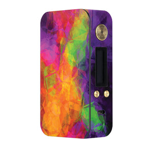 Color Mosaic Dotmod DNA75 Skins