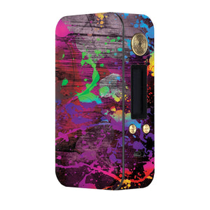 Crazed Neon Dotmod DNA75 Skins