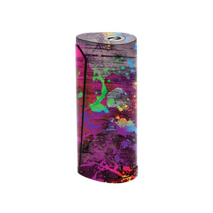 Crazed Neon Priv v8 Skins