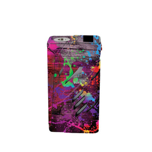 Crazed Neon T-priv Skins