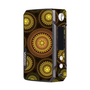 Dot Fractal Voopoo Drag Mini Skins