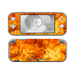 Fire SwitchLite Skins