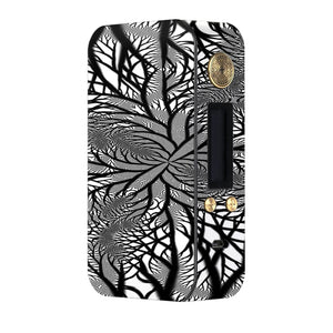 Fractal Branches Dotmod 75w Skins