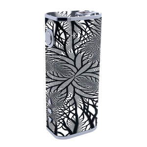 Fractal Branches iStick 40w Skins