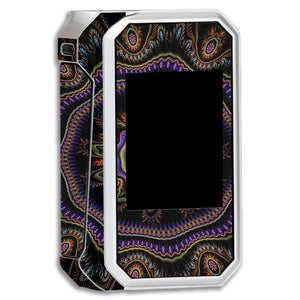 Abstract Fractal G-Priv Skins