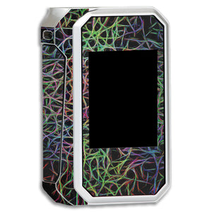 Abstract Lines G-Priv Skins