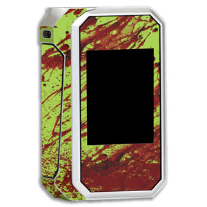 Green Blood G-Priv Skins