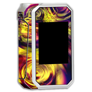 Liquid Glass G-Priv Skins