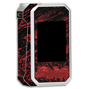 Red Black Blood G-Priv Skins