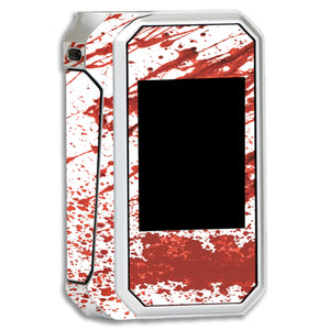 Red Blood G-Priv Skins