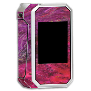 Stabilized Wood G-Priv Skins