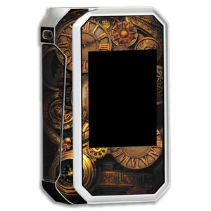 Steam Punk G-Priv Skins