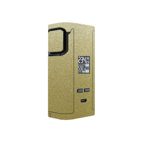 Gold Sparkle Captain 225w Skins