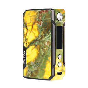 Golden Onyx Voopoo Drag Mini Skins