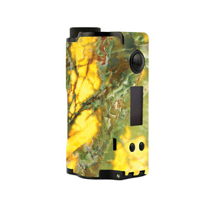 Golden Onyx Topside Squonk Skins