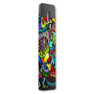 Graffiti Art 2 Myle v2 Skins