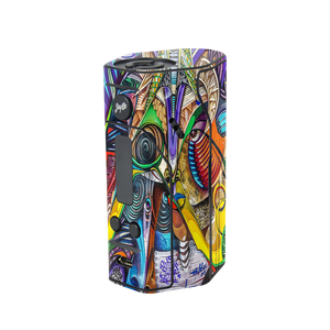 Graffiti Art Reuleaux 200S