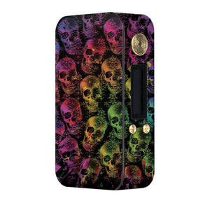 Graffiti Skulls Dotmod DNA75 Skins