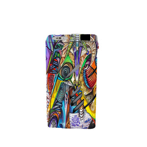 Graffiti Art T-priv Skins