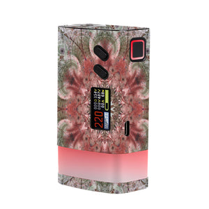 Green Abstract Fuchai Glo Skins