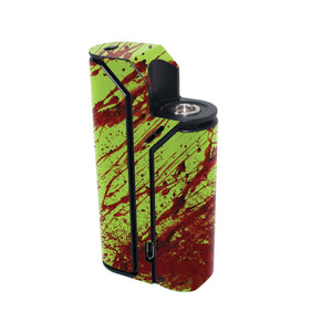 Green Blood Reuleaux RX75
