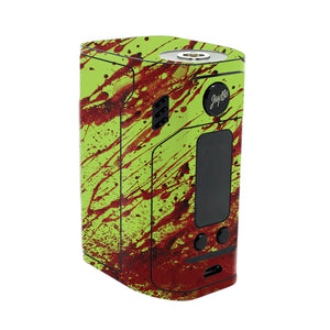 Green Blood Reuleaux RX300